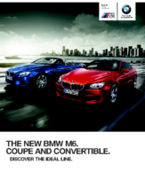 2013 BMW M6 Coupe-Convertible