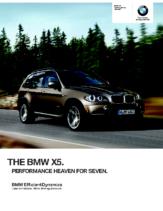 2013 BMW X5 Sports Activity Vehicle