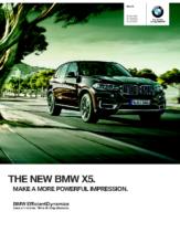 2014 BMW X5 Sports Activity Vehicle