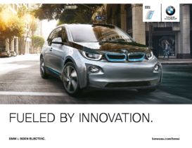 2014 BMW i Series