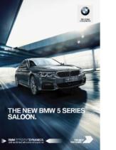 2017 BMW M Series Sedan