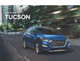2020 Hyundai Tuscon