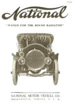 1906 National Folder