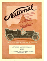 1909 National