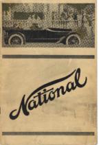 1914 National Full Line V1