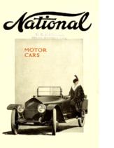 1914 National Full Line V2