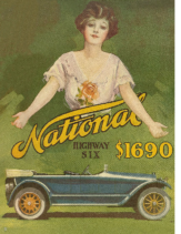 1915 National Folder