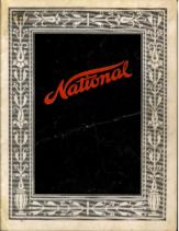 1915 National Highway Six V1