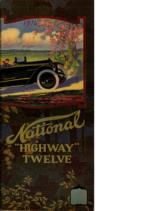 1916 National Highway Twelve