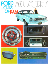 1974 Ford Accessories