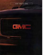 1996 GMC Full Line