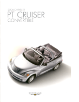 2006 Chrysler PT Cruiser Convertible Dealer