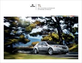 2011 Acura TL V2