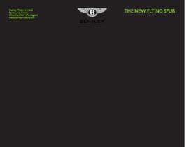 2013 Bentley Silver Spur
