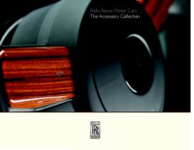 2013 Rolls-Royce Accessories