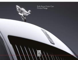 2018 Rolls-Royce Range