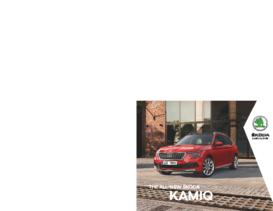 2019 Skoda Kamiq