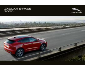 2020 Jaguar-E-PACE