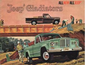 1963 Jeep Gladiator V1