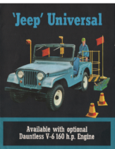 1965 Jeep Universal V2