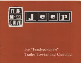 1966 Jeep Jeepster Commando