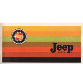 1967 Jeep Full Line