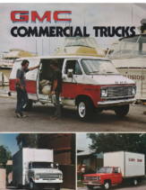 1976 GMC Commercial
