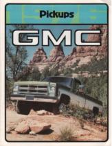 1976 GMC Pickups CN
