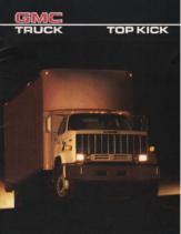 1986 GMC Top Kick Truck