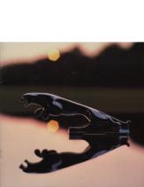 1986 Jaguar Full Line