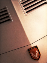 1989 Pontiac Firebird 20th Anniversary Trans Am