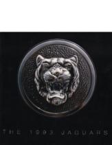 1993 Jaguar Full Line