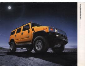 2005 Hummer H2 & H2 SUT V1