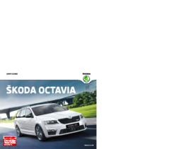 2015 Skoda Octavia