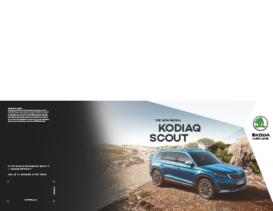 2017 Skoda Kodiaq Scout