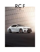 2019 Lexus RC F V2