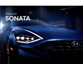 2020 Hyundai Sonata – Dealer