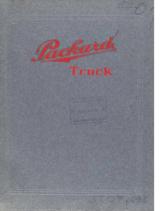 1909 Packard Truck