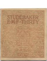 1912 Studebaker