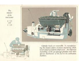1917 Packard