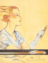 1933 Studebaker