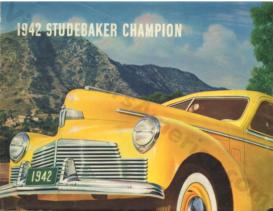 1942 Studebaker