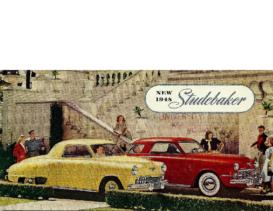 1948 Studebaker Foldout 2