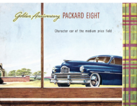 1949 Packard Eight and Deluxe Eight