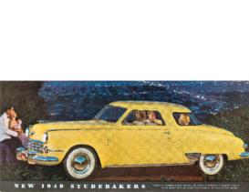 1949 Studebaker Folder