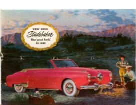 1950 Studebaker Brochure V2