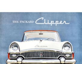1955 Packard Clipper Prestige