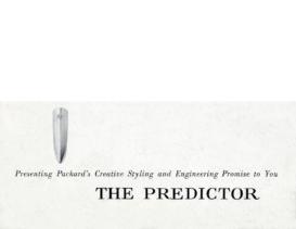 1956 Packard Predictor