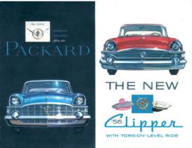 1956 Packard V1