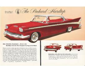 1958 Packard Folders